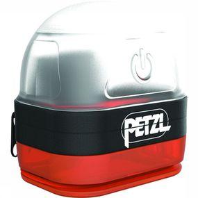 Petzl Hoofdlamp Accessoire Noctilight - Rood