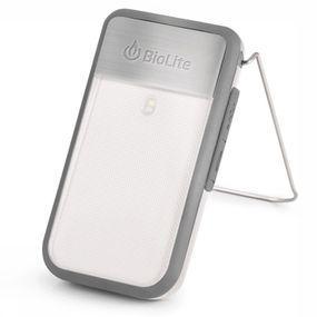 BioLite Verlichting Powerlight Mini - Grijs