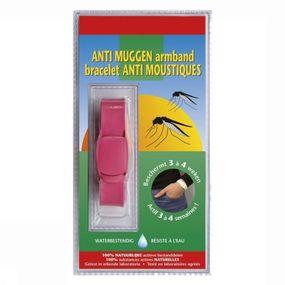 Insect Prevention Mat Armband Anti-Muggen