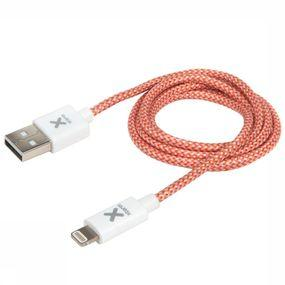 Oplader Lightning USB Cable