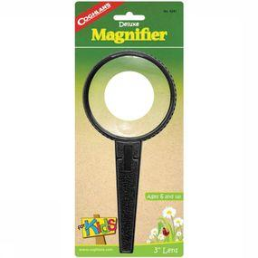 Magnifying-Glass Cog Magnifier For Kids