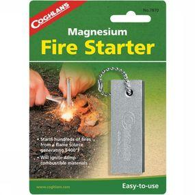 Lighter Cog Magnesium Fire Starter