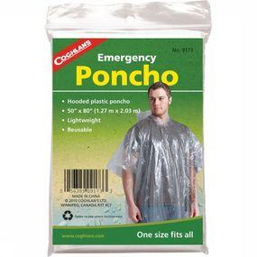 Poncho Cog Emergency