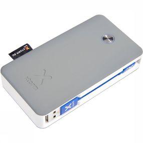 Charger Power Bank Travel 6000