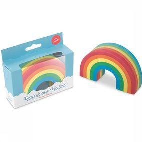 Gadget Rainbow Notes