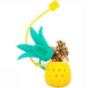 Gadget Pineapple Tea Filter