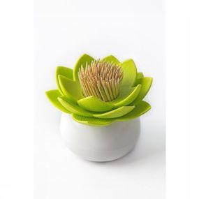 Gadget Lotus Toothpick Holder