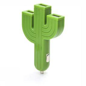 Gadget Cactus Car Charger