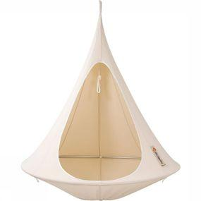 Cacoon Hangmat Single - Wit
