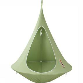 Cacoon Hangmat Single - Groen