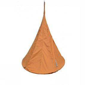 Cacoon Hangmat Single Door - Oranje