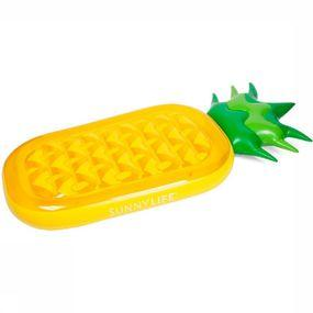 Jouets Luxe Lie-On Float Pineapple