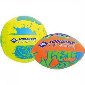 Speelgoed Mini-Balls Duo-Pack
