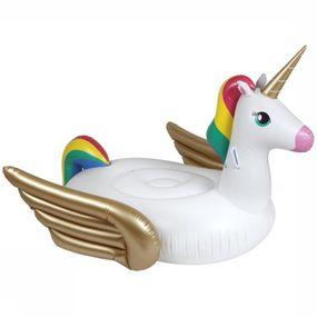 Jouets Ride-On Float Unicorn