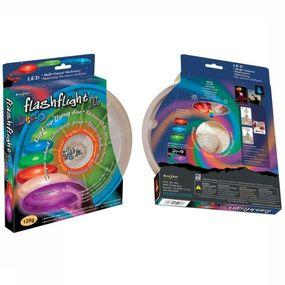 Jouets Flashlight Jr. Light-Up Flying Disc