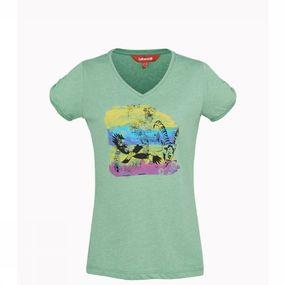 T-Shirt Aquarelle