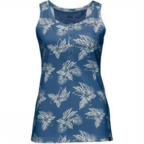 T-Shirt Tropical Top