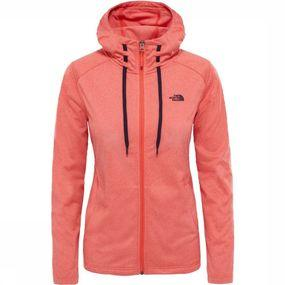 Fleece Tech Mezzaluna