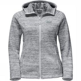 Fleece Aquila Hooded