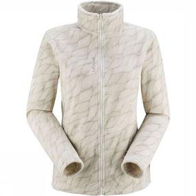 Fleece Twist Zip-In