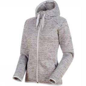 Fleece Chamuera Ml Hooded Jacket