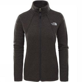 Fleece Crescent Full Zip