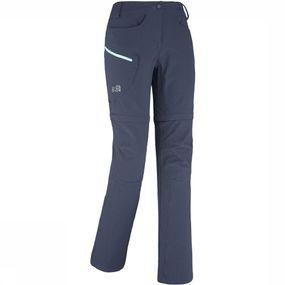 Pantalon Trekker Stretch Zip-Off