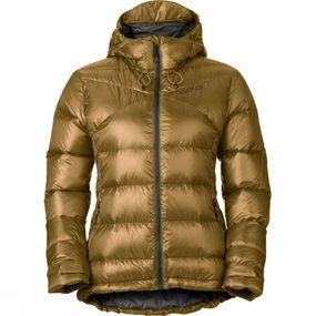 Coat Insulated Cocoon X