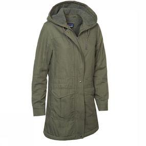Jas Insulated Prairie Dawn Parka