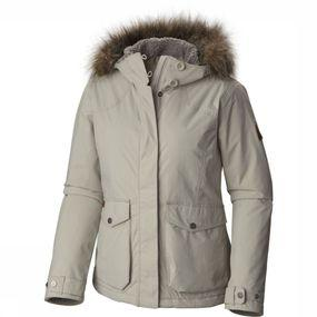 Manteau Grandeur Peak Jacket