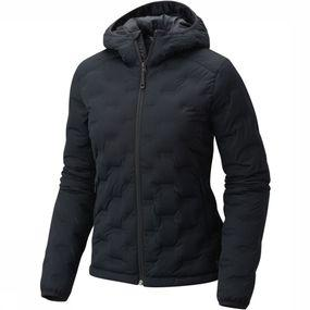 Jas Stretchdown Ds Hooded Jacket