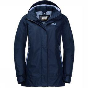 Manteau Onyx Peak Eco