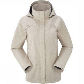 Manteau Travelller