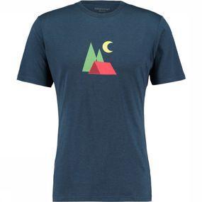 Ayacucho T-shirt Tent voor heren - Blauw