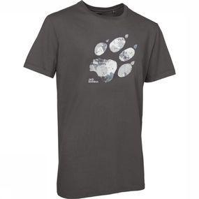 T-Shirt Marble Paw