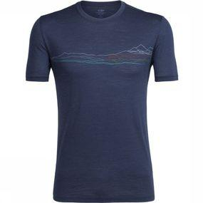 T-Shirt Spector Shortsleeve Crew Waterline