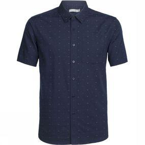 Chemise Compass Ss