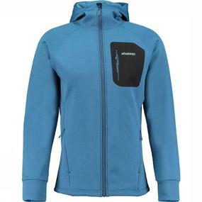 Fleece Pacer Stretch Hoody