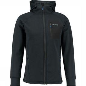 Polaire Pacer Stretch Hoody