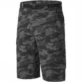 Shorts Silver Ridge Printed Cargo 12""