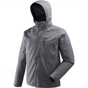 Manteau Pobeda 3In1