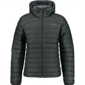 Jas Atlasasa II Down Hooded Windproof