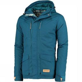 Manteau Highland Padded