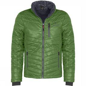 Jas Quilted Jacket