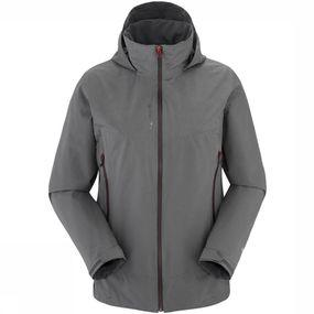 Manteau Way Gore-Tex Zip-In