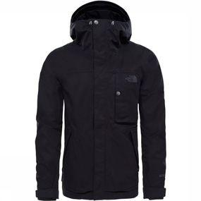 Jas All Terrain Iii Zip-In Jacket