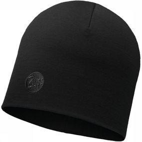 Bonnet Heavyweight Merino Wool Hat Solid