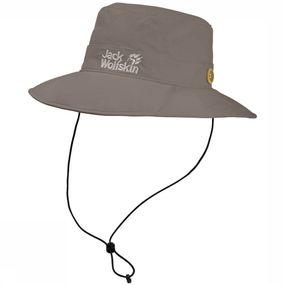 Chapeau Supplex Mesh