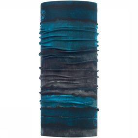 Buff High Uv Protection Rotkar Deepteal Blue