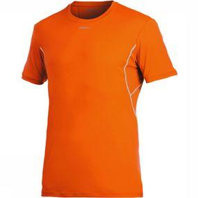 Top Cra Pro Cool Tee With Mesh